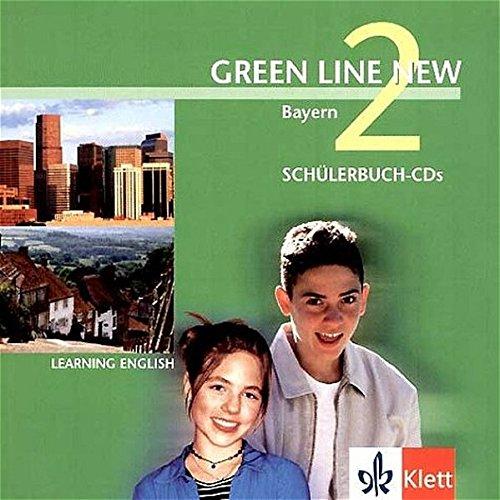 green line new 2 bayern