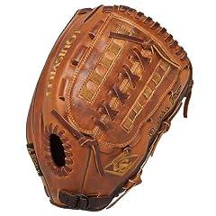 Buy Louisville Slugger 12.5-Inch FG Omaha Pro Baseball Infielders Gloves by Louisville Slugger