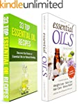 Essential Oils: Essential Oils Box Se...