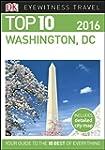 Top 10 Washington DC (EYEWITNESS TOP...
