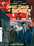 Sweet Smell of Success (Criterion)