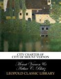 City charter of city of Mount Vernon