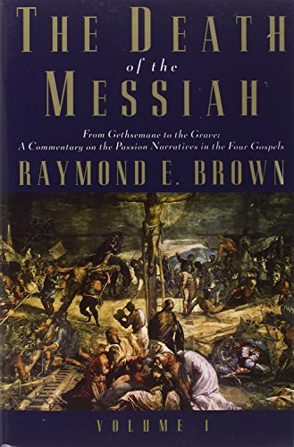 Raymond brown new testament essays