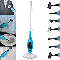Babz 10 in 1 Steam Cleaner Mop Hand Held
