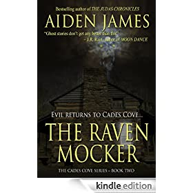 The Raven Mocker: Evil Returns to Cades Cove (Cades Cove Series)