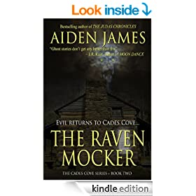 The Raven Mocker: Evil Returns to Cades Cove (Cades Cove Series #2)