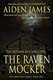 img - for The Raven Mocker: Evil Returns to Cades Cove (Cades Cove Series #2) book / textbook / text book