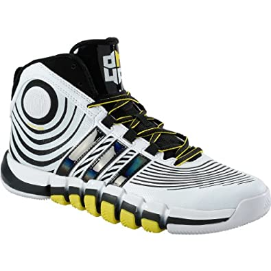 Buy Adidas D Howard 4 Mens Basketball Shoes (10) by adidas