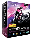 Software - CyberLink PowerDirector 14 Ultimate Suite