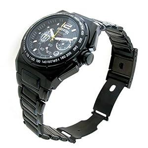 Juventus JU.7981M-05M Mens Black Dial Watch