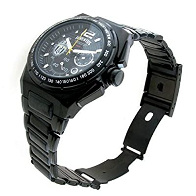 Juventus JU.7981M-05M Mens Black Dial Watch