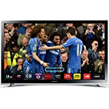 Samsung Series 4 UE32H4500 32-inch Widescreen HD Ready LED Smart TV with Built In Wi-Fi and Freeview HD