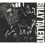 BILLY TALENT-666 LIVE -2DVD+CD-