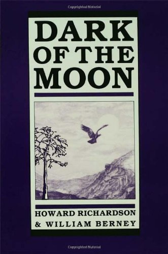 Dark of the Moon (Tab Paperback)