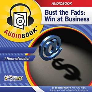 Bust the Fads Audiobook