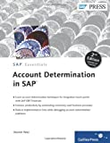 Account Determination in SAP: Learn important account determination techniques
