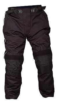 Dames imperméables blindés moto Pantalons Toutes les tailles