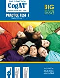 img - for Crush the CogAT: Form 7 Practice Test 1 (Grades 1, 2, and 3) book / textbook / text book