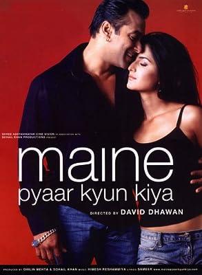 Maine Pyaar Kyun Kiya