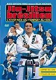 echange, troc Jiu-jitsu brésilien (coffret de 3 DVD)