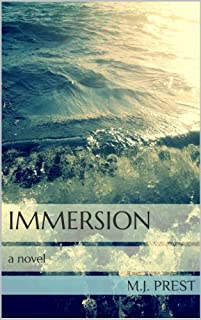 Immersion by M.J. Prest ebook deal