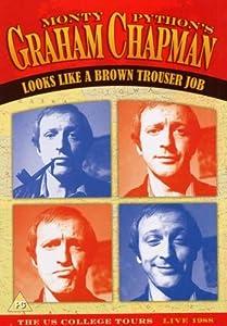 Looks Like A Brown Trouser Job [DVD] [2010]