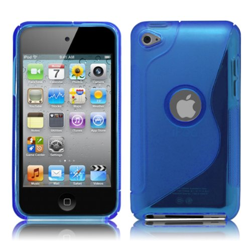 Cbus Wireless Case / Skin / Cover for Apple iPod Touch 4 / 4G / 4th Gen