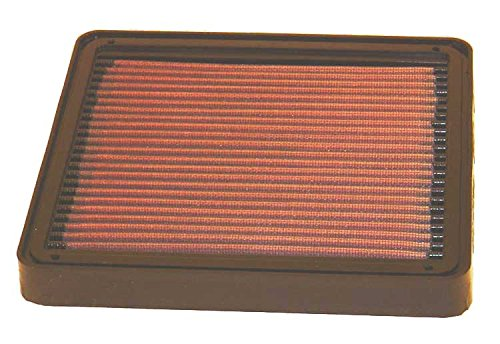 K&N BM-2605 BMW High Performance Replacement Air Filter (Mojo Replacement Motor compare prices)