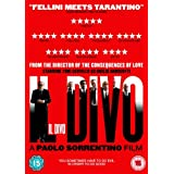 Il Divo [DVD]by Toni Servillo