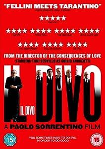 Il Divo [DVD]