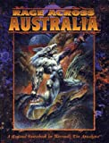 img - for *OP Rage Across Australia (Werewolf) book / textbook / text book