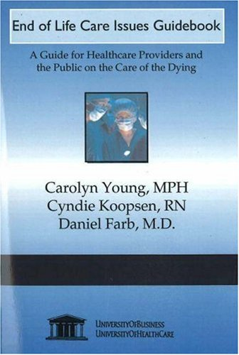End of Life Care Issues