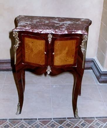 WC barocca stile Buffet piccola moba0676rd stile rococò