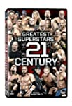 WWE Greatest Superstars of the 21st C...