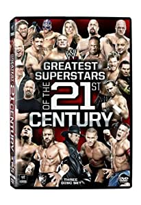 WWE Greatest Superstars of the 21st Century