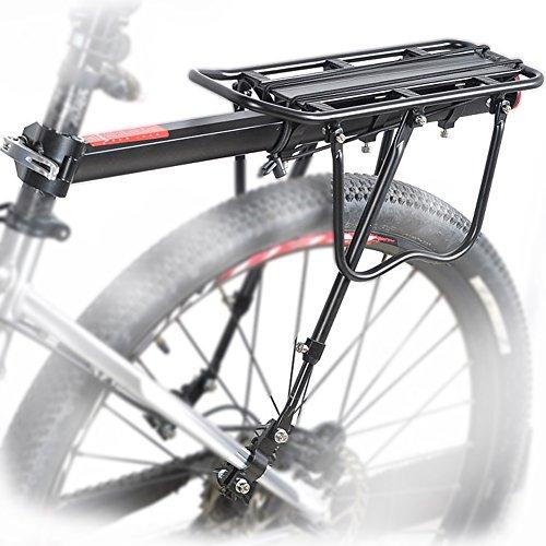 maikehigh-110-lb-capacita-quasi-universale-regolabile-porta-posteriore-per-bicicletta-portapacchi-bi