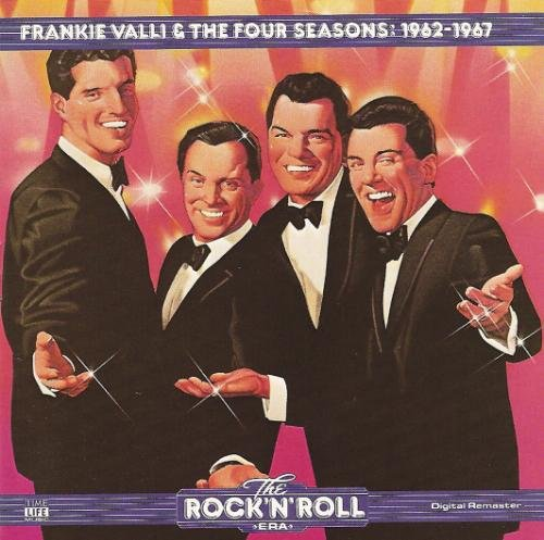 FOUR SEASONS - Frankie Valli & The Four Seaso - Zortam Music