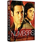 Numbers: Season 3by Rob Morrow