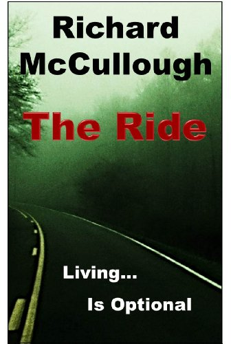 Book: The Ride by Richard McCullough
