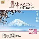 Japanese Folk Songs