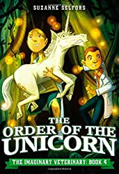 The Order of the Unicorn (The Imaginary Veterinary)