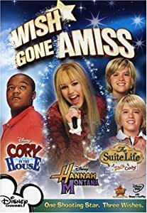 Wish Gone Amiss (Cory in the House / Hannah Montana / The Suite Life of Zack and Cody)