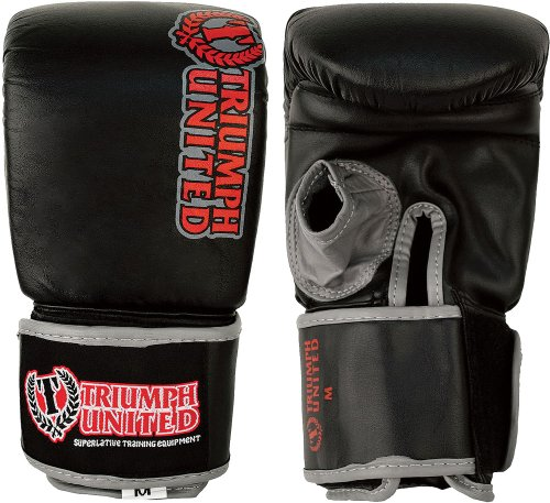 Triumph United Death Star Bag Gloves XL (Triumph United Gloves compare prices)