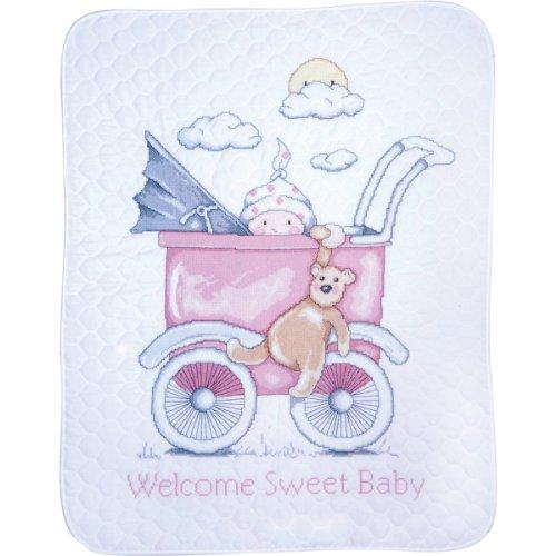 Organic Baby Crib Sets front-1063283