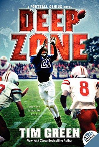 Deep Zone (Football Genius)