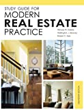 img - for Study Guide for Modern Real Estate Practice, 18th Edition book / textbook / text book
