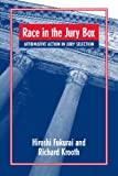 img - for Race in the Jury Box: Affirmative Action in Jury Selection (Suny Series in New Directions in Crime and Justice Studies) book / textbook / text book