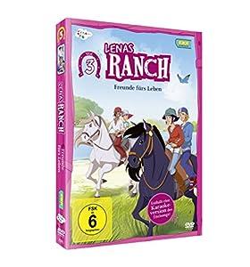 Lenas Ranch, Vol. 3 - Freunde fürs Leben
