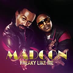 Freaky Like Me (Main Mix)