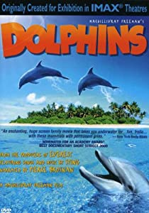"Cover of ""Dolphins [Blu-ray]"""